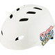 Dirt Lid Youth Helmet Junkie white S (47-48cm)